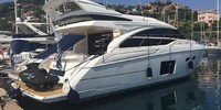 Princess 52 II - 2014  - VOLVO PENTA D11 2 X 725 Hp, 800 000 € VAT not paid