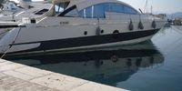 Aicon 72  - 2007 (B-one)  - CATERPILLAR C30 2 X 1 550 Hp, 718 000 € VAT paid