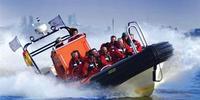 Humber Expedition - 2006  - Evinrude E-TEC 2 X 400.0 Hp, £ 29 000 TVA non payée