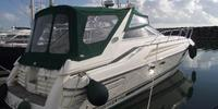 Sunseeker MARTINIQUE 39 - 1995  - Mercruiser 7.3L 2 X 540.0 Hp, £ 69 950 VAT paid