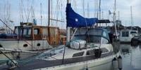 Maxi 35  - 1989 (Haven Voyager)  - VOLVO PENTA 2003 2 X 28 Hp, £ 44 995 TVA Payée