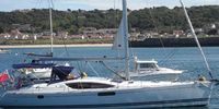Jeanneau Sun Odyssey 50 DS  - 2008 (The Jazzy Herb)  - Yanmar 4JH-HTE 2 X 110.0 Hp, £ 189 000 VAT paid