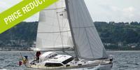 Dehler 41DS - 1997  - Yanmar 3JH2-TE 2 X 48.0 Hp, £ 109 000 TVA Payée