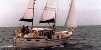 Nauticat 331 - 2000  - Yanmar 4JH2-DTE 2 X 88 Hp, £ 139 500 VAT paid  - Nauticat 331