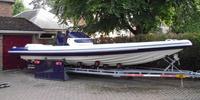 Pascoe SR9 - 2004  - Yanmar 315 2 X 315 Hp, £ 49 995   - Pascoe SR9