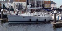 Jeanneau Sun Odyssey 45.2 - 2002  - Yanmar 4JH 3TE 2 X 75.0 Hp, £ 95 000 VAT paid