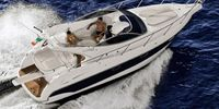 Atlantis 315 SC - 2011  - VOLVO PENTA D3-190 2 X 190 Hp, $ 245 000