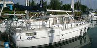 Nauticat 38 - 2009  - Yanmar  2 X 110 Hp, £ 275 000 VAT paid  - Nauticat 38