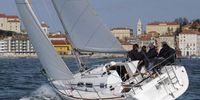 Elan OCEANIS 31 - 2003  - Yanmar 2GM20FV 2 X 18 Hp, £ 54 950 VAT paid  - Elan 31