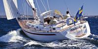 Najad 373 - 2000  - Yanmar 4JH3-BE 2 X 54.0 Hp, £ 149 950 TVA Payée