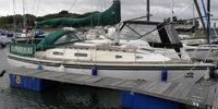 Westerly Fulmar 32 - LIFT KEEL - 1983  - BUKH DV 20 ME 2 X 20 Hp, £ 26 000 VAT paid  - Westerly Fulmar