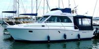 Beneteau Antares Series 9 - 2001  - VOLVO PENTA TAMD 22 2 X 210 Hp, £ 59 950 VAT paid  - External