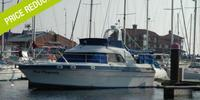 Fairline Turbo 36 - 1983  - VOLVO PENTA TAMD 60 2 X 235 Hp, £ 49 950 VAT paid