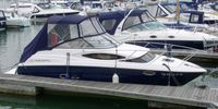 REGAL 2565 Window Express Diesel - 2007  - VOLVO PENTA D3-190 2 X 190 Hp, £ 49 950 TVA Payée