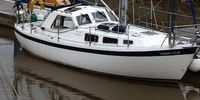 Scanyacht 290 - 2004  - Yanmar 3YM30 30.0 Hp, £ 69 950 VAT paid  - Scan Yacht 290
