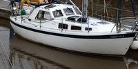 Scanyacht 290 - 2004  - Yanmar 3YM30 30.0 Hp, £ 69 950 TVA Payée  - Scan Yacht 290