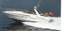 Sunseeker Rapallo 36 - 1985  - Ford Sabre  2 X 600 Hp, 34 950 € VAT paid