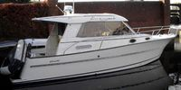 ACM Elite 31. - 2003  - Yanmar 4LH STE 2 X 230.0 Hp, £ 79 950 VAT paid  - ACM Elite 31