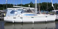 Southerly 38 - 2011  - Yanmar 3JH5-E 2 X 39 Hp, £ 285 000 TVA Payée  - Southerly 38