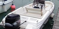 Ranieri Pathfinder - 1997  - Mercury 100HP 2 X 100 Hp, £ 5 995 VAT paid  - Ranieri Path Finder