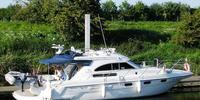 Sealine 360 Statesman - 1993  - Mercruiser  2 X 440 Hp, £ 79 950 VAT paid
