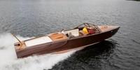 Butson 33 Conquest  - 2009  - Mercury 8,2l HO DTS 420 HP X 2, 349 000 € VAT not paid  - Photo 48492020-49144041