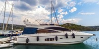 Sunseeker MANHATTAN 70  - 2008 (Outsider)  - MAN , 1 050 000 € VAT paid  - Photo 47262611-85861101