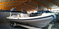 Nuova jolly King 820  - 2007  - Suzuki 225 2 X 450 Hp, 75 000 € VAT paid  - Photo 94834154-95045981