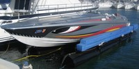 Sunseeker XS 2000  - 2000 (Madness)  - Yanmar 420 2 X 840 Hp, 109 000 € VAT paid  - Photo 52227633-52802549
