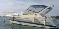 Bayliner 2885 - 1997  - Mercruiser  330 Hp, 0