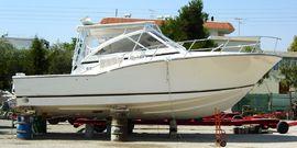 Carolina Classic 35 - 2005 , 210 000 € VAT paid