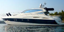 Cranchi  - 2007 , 280 000 € VAT paid