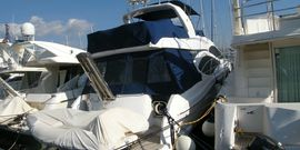 Majesty 50 - 2009 , 340 000 € VAT paid