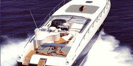Alfamarine 58 - 2005 , 450 000 € VAT paid