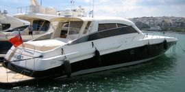 Baia 80 Panther - 2003 , 1 200 000 € VAT paid