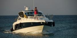 Cranchi Mediterranee 43 HT - 2007 , 175 000 € VAT paid