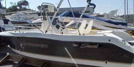 Striper 1851 CC - 2007 , 13 200 € VAT paid