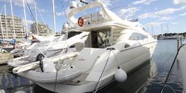 Aicon 56 - 2005  - CATERPILLAR C15 2 X 865 Hp, 390 000 € Leasing en cours