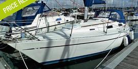Sadler 32 Bilge Keel - 2012  - BUKH DV 24 ME 2 X 24 Hp, £ 69 950 VAT paid