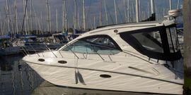 Sealine SC29 - 2007  - VOLVO PENTA D3-190 2 X 190 Hp, £ 79 950 VAT paid