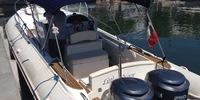 Capelli Tempest 900 WA  (Navy)