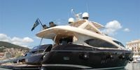 Sunseeker 86 Yacht  (Choco)