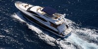 Sunseeker 75 YACHT  (Princess Kitana)