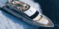 Princess 25M  (Princess 85 Flybridge)