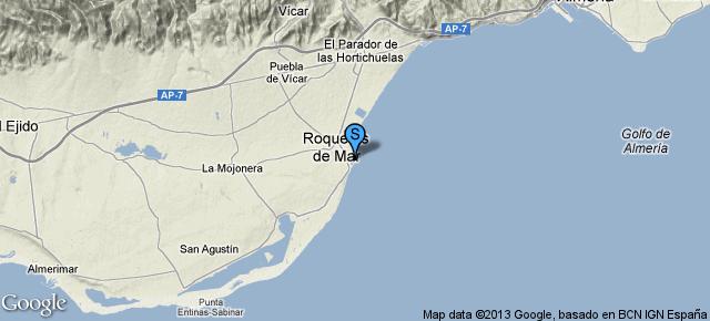 Puerto de Roquetas Roquetas del Mar