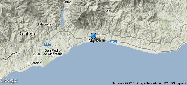Puerto Deportivo De Marbella Marbella