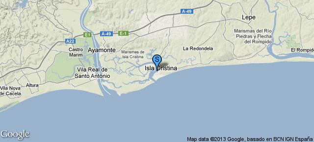 Isla Cristina Isla Cristina