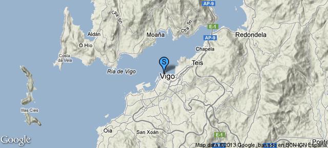 Club Nautico de Vigo Vigo