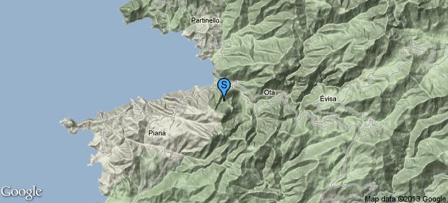Marina Punta Lagoa Vigo