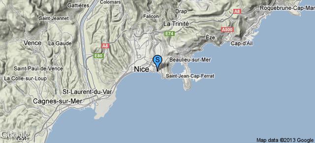 Port de Nice Nice